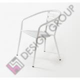 Стол с подл. 017 бял