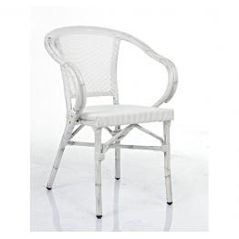 Стол с подл. 812 бял