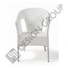 Стол с подл. C710 бял