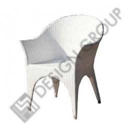 Стол с подл. HW078 бял
