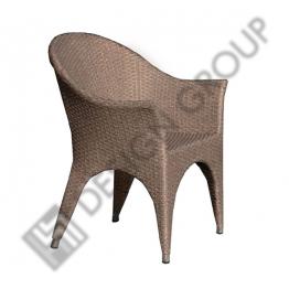 Стол с подл. HW078 кафяв