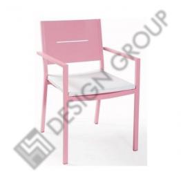 Стол с подл. L818 - розов