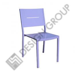 Стол L819 - лилав