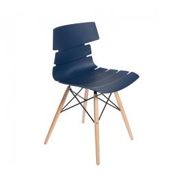 Стол WDG - 030 - тъмно син