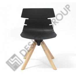 Стол WDG - 031 - черен