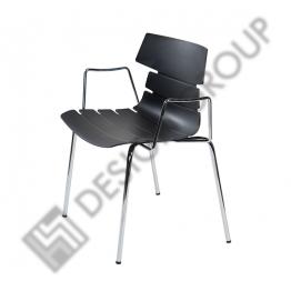 Стол WDG 603 черен
