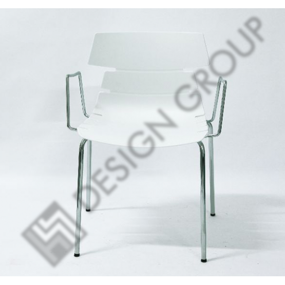 Стол WDG 603 бял
