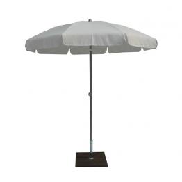 Чадър DG A12 ф200см - екрю