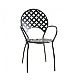 Стол SAFFO - антрацит