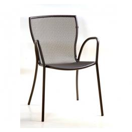 Стол SYRENE - бронз
