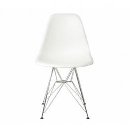 Стол АС 124 - бял