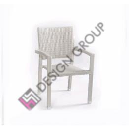 Стол C609 бял