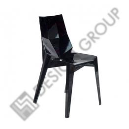 Стол DG489 - черен