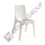 Стол DG489 - бял