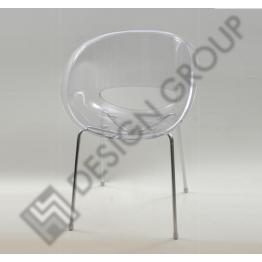Стол Eye 3606 - прозрачен