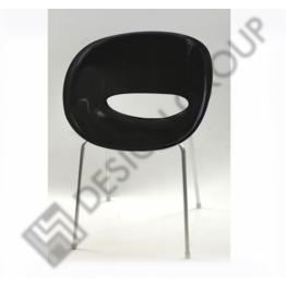 Стол Eye 3606 - черен