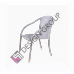 Стол CM6216 бял