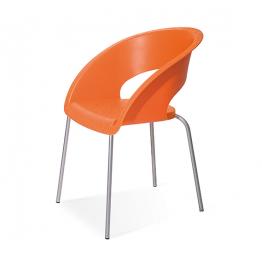 Стол BLUBELL - оранжев