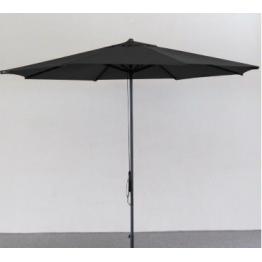 Чадър DG005 ф220см - антрацит