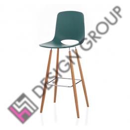 Бар стол DG050 B  2