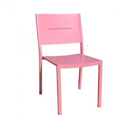 Стол L819 - розов