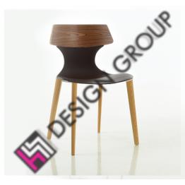 Стол DG 083 - кафяв