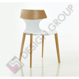 Стол DG 083 - бял