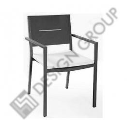 Стол с подл. L818 - антрацит