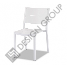 Стол L819 - бял