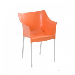 Стол PC902 оранжев