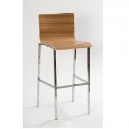 Бар стол BB 009 зебрано