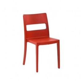 Стол SAI червен