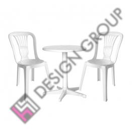 Комплект DGBL Set White
