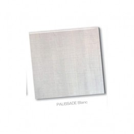 Верзал.плот Pallissade Blanc ф.70